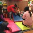 Balanç de l'atenció a infants al CRAP (a abril de 2017)